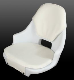 Freeport Helm Seat Package. incl Pedestal
