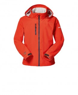 BR1 Breathable Corsica Jacket, Fire Orange