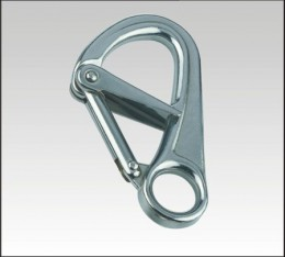 S.S Double-Latching Safety Hook