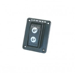 Guarded Rocker Windlass Switch