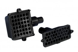 Strum Box Bilge Strainers