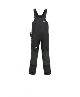 BR1 Breathable Sailing Trousers, Black