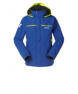 BR1 Breathable Coastal Jacket, Surf/ Navy