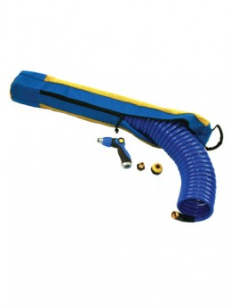 Professional Coiled Washdown Kit 40ft/ 12mtr