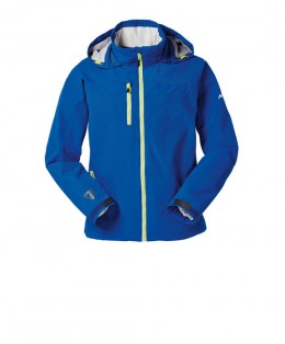 BR1 Breathable Corsica Jacket, Surf Blue