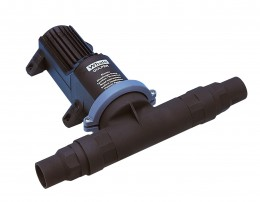 Gulper Toilet Pump 12V